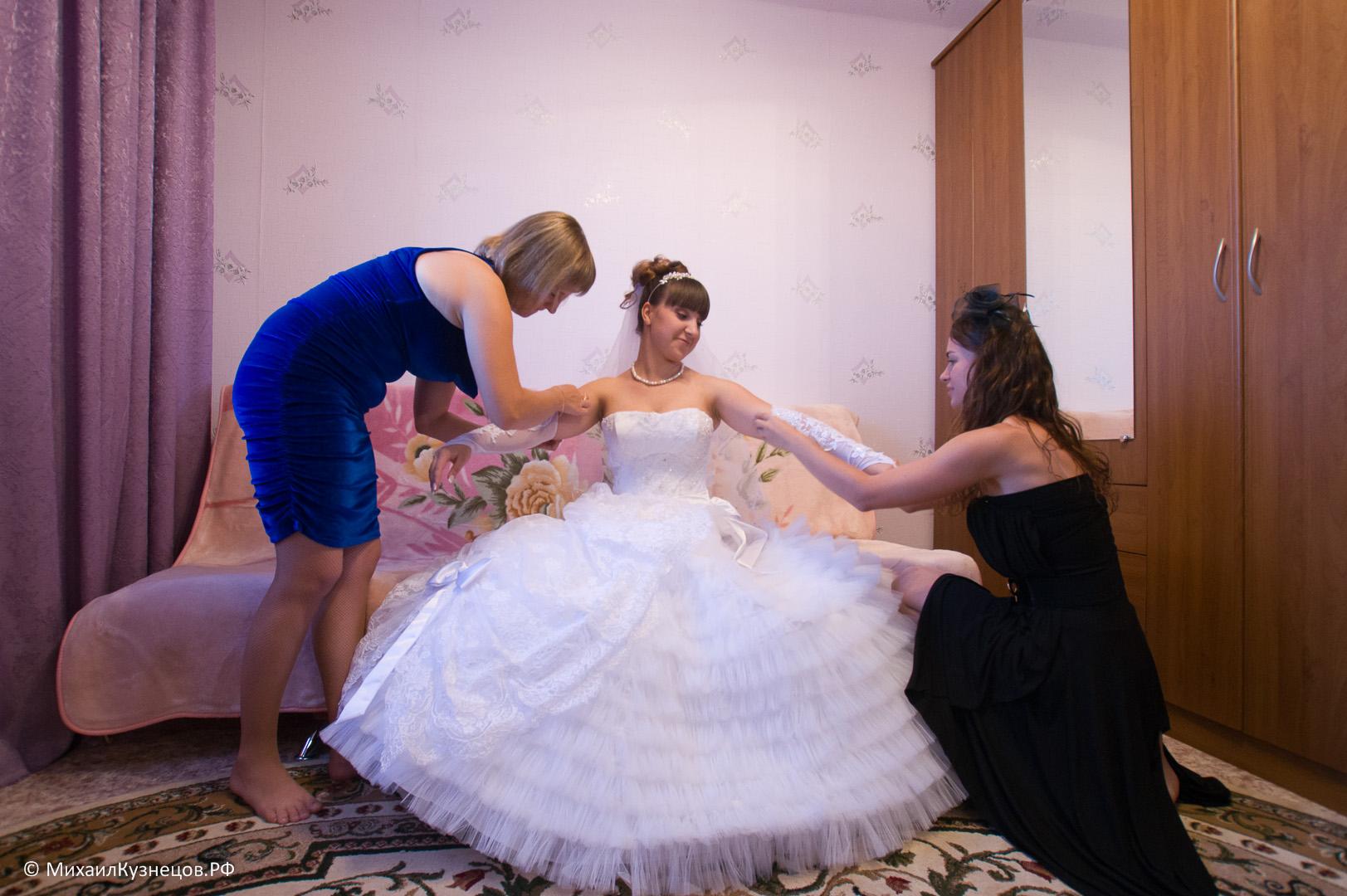 Невесты после свадьбы » Фото архив голых девушек и женщин 87