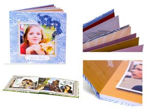 формат книги в персональной обложке